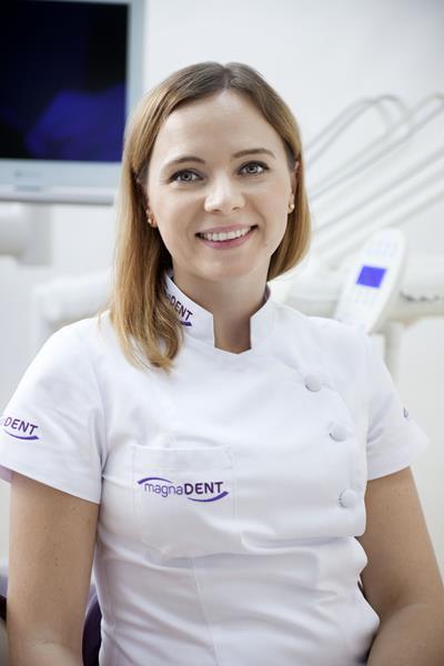 Magdalena Groch