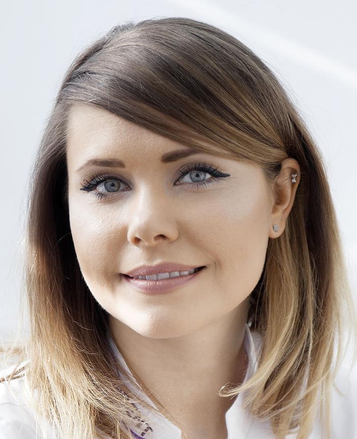Natalia Lepiarczyk