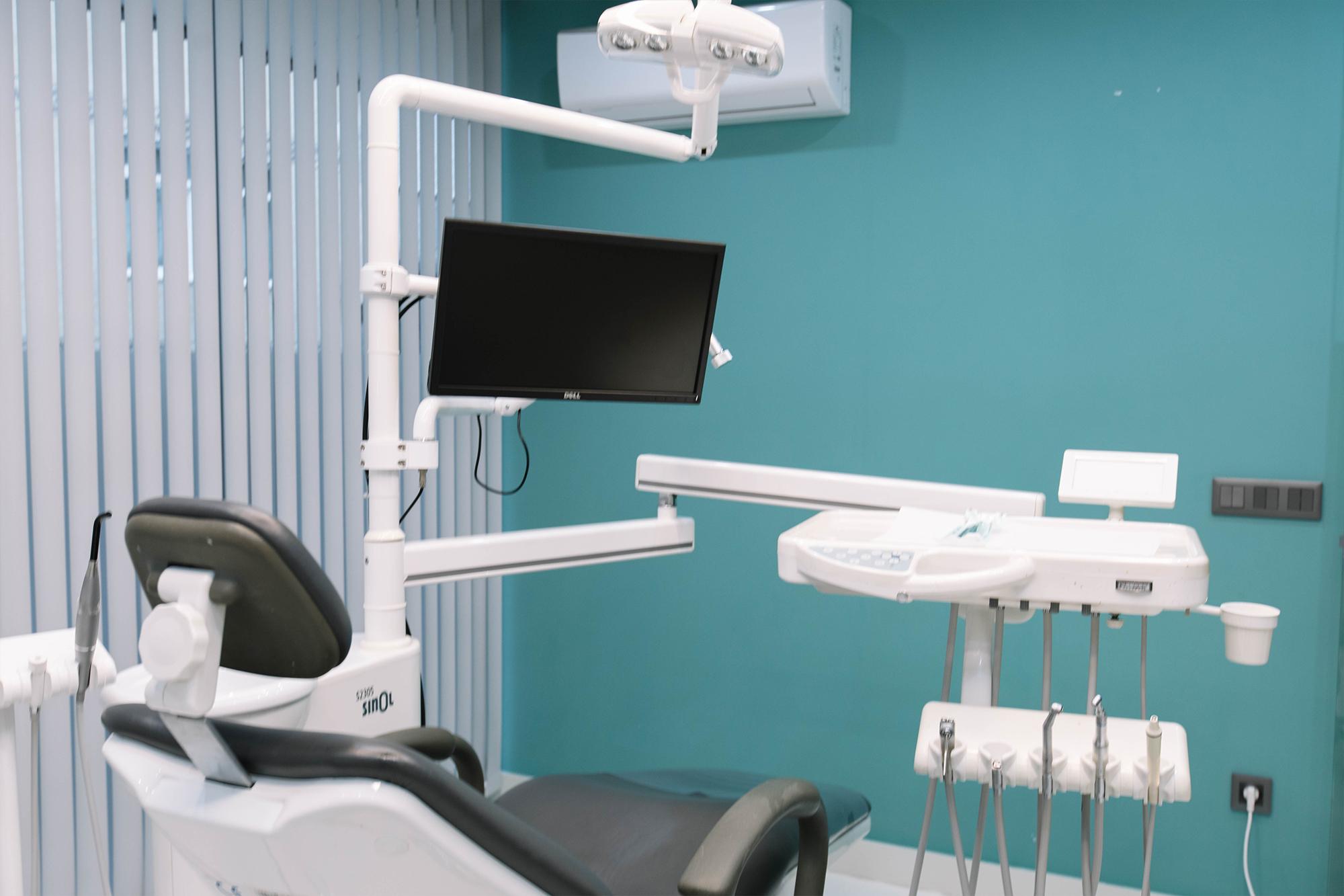 Dentakay - Dentakay dentist office (2)