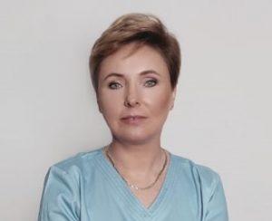Marta Wilczynska-Staniul