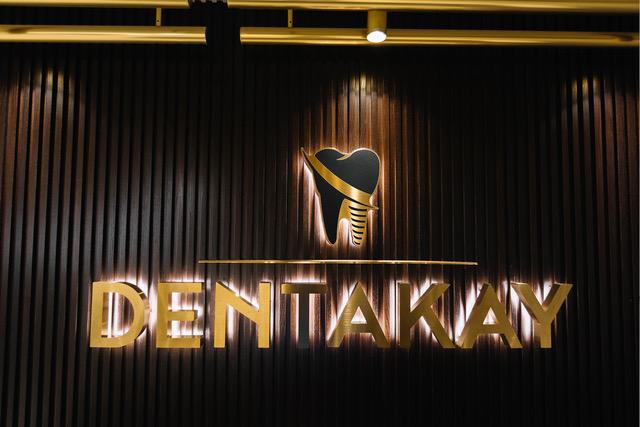 Dentakay - dentakay logo